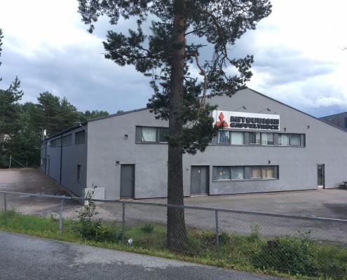 IV24 bilde av bygget