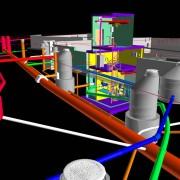 20-06-10 3D modell VA anlegg