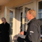 20-10-15 fylkesrådleder Tonje Brenna og RTH nr 2