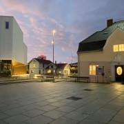 KV1 November Stjerneplassen