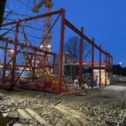 20-12-01 Morgenbilde av byggeplass