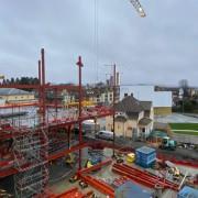 20-12-07 Bilde av byggeplass ovenfra