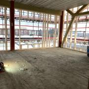 21-01-21 Øvingslokalet stort med stolper