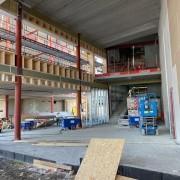 21-04-03 Påskeaften på byggeplassen
