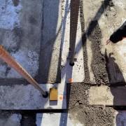 21-04-14 Detaljbilde støping og mur